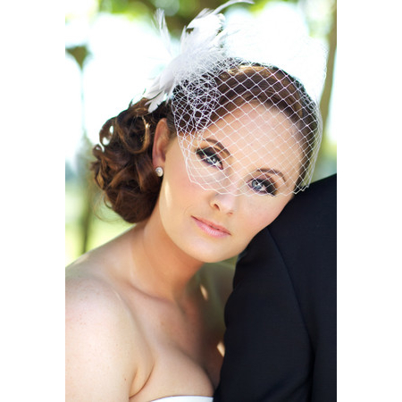 AJ's Hair Design and Makeup - Portland OR Wedding Hair / Makeup Stylist Photo 4