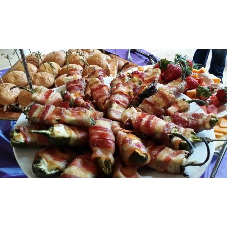 Sweet Basil Catering - Ferndale CA Wedding Caterer Photo 2