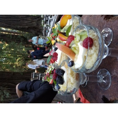 Sweet Basil Catering - Ferndale CA Wedding Caterer Photo 3