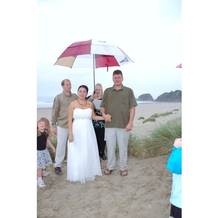 Wedding Officiant - Mary L. Browning - Seaside OR Wedding Officiant / Clergy Photo 14