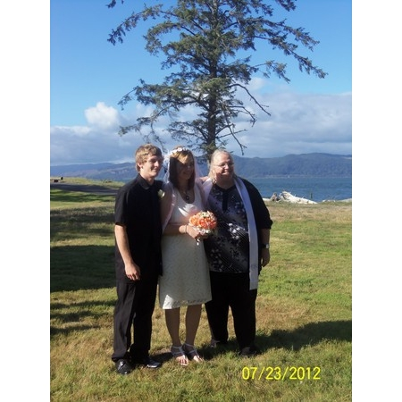 Wedding Officiant - Mary L. Browning - Seaside OR Wedding Officiant / Clergy Photo 17
