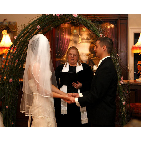 Wedding Officiant - Mary L. Browning - Seaside OR Wedding Officiant / Clergy Photo 20