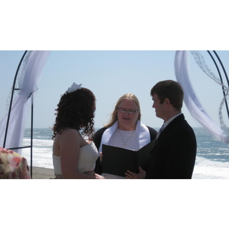 Wedding Officiant - Mary L. Browning - Seaside OR Wedding Officiant / Clergy Photo 24