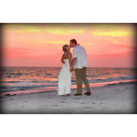 A Florida Wedding Ceremony - Palm Harbor FL Wedding Officiant / Clergy Photo 1