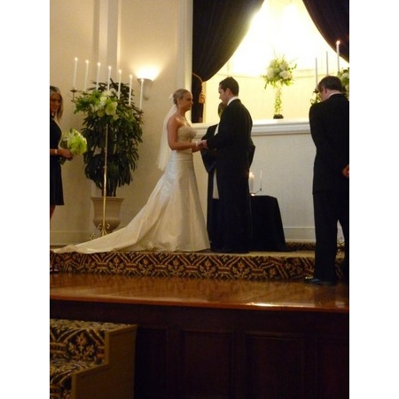 A Florida Wedding Ceremony - Palm Harbor FL Wedding Officiant / Clergy Photo 6
