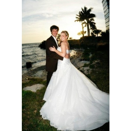 A Florida Wedding Ceremony - Palm Harbor FL Wedding Officiant / Clergy Photo 7