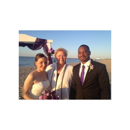 Ocean City Weddings - Berlin MD Wedding Officiant / Clergy Photo 12