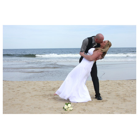 Ocean City Weddings - Berlin MD Wedding Officiant / Clergy Photo 13