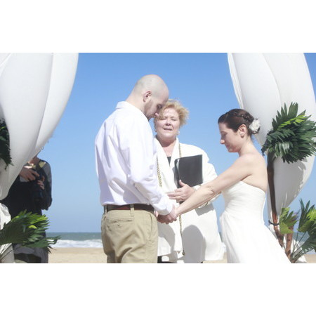Ocean City Weddings - Berlin MD Wedding Officiant / Clergy Photo 14