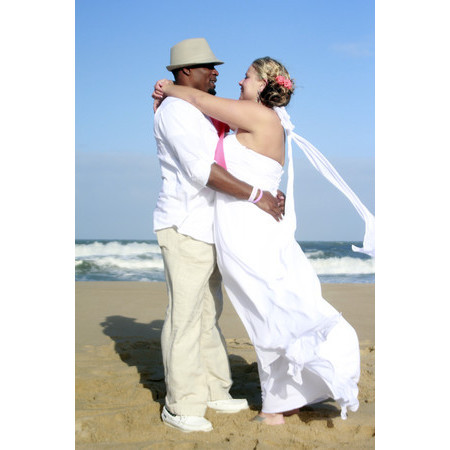 Ocean City Weddings - Berlin MD Wedding Officiant / Clergy Photo 16