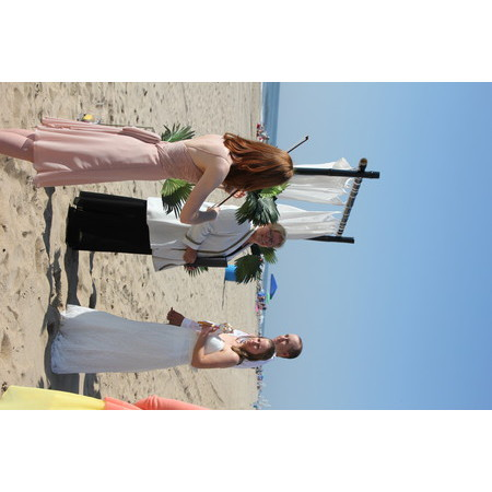 Ocean City Weddings - Berlin MD Wedding Officiant / Clergy Photo 3