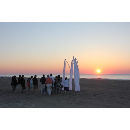 Ocean City Weddings - Berlin MD Wedding Officiant / Clergy Photo 5