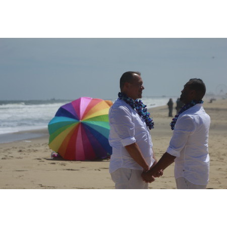 Ocean City Weddings - Berlin MD Wedding Officiant / Clergy Photo 8