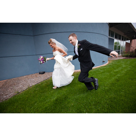 Travis Johansen {Cinema + Photo} - Minneapolis MN Wedding Photographer Photo 21