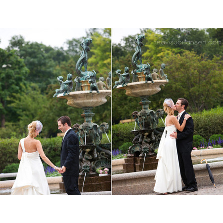 Travis Johansen {Cinema + Photo} - Minneapolis MN Wedding Photographer Photo 6