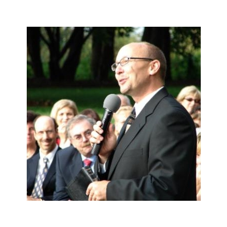 Pastor Bill San Diego Wedding Minister Officiant - La Mesa CA Wedding Officiant / Clergy Photo 1