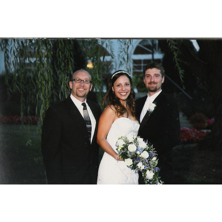 Pastor Bill San Diego Wedding Minister Officiant - La Mesa CA Wedding Officiant / Clergy Photo 3