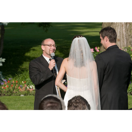 Pastor Bill San Diego Wedding Minister Officiant - La Mesa CA Wedding Officiant / Clergy Photo 4