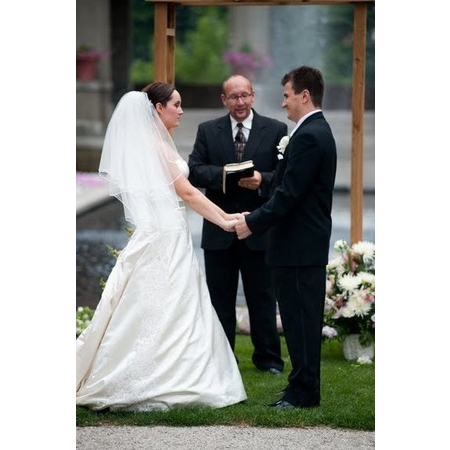 Pastor Bill San Diego Wedding Minister Officiant - La Mesa CA Wedding Officiant / Clergy Photo 5