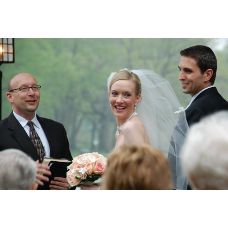 Pastor Bill San Diego Wedding Minister Officiant - La Mesa CA Wedding Officiant / Clergy Photo 7
