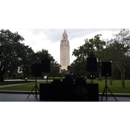 JaM Productions - Prairieville LA Wedding Disc Jockey Photo 1