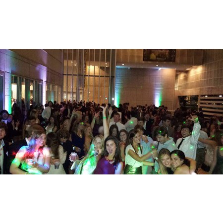 JaM Productions - Prairieville LA Wedding Disc Jockey Photo 3