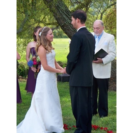 Now and Forever Ministries LLC - Rev. Dr. Dennis Shipp - Thurmont MD Wedding Officiant / Clergy Photo 2