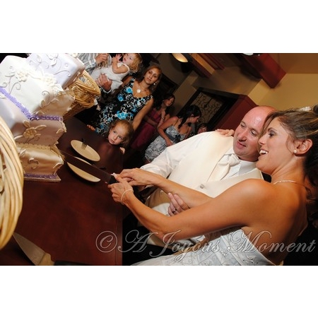 A Joyous Moment- Photography, Videography & Photo Booth - Naugatuck CT Wedding Photographer Photo 14