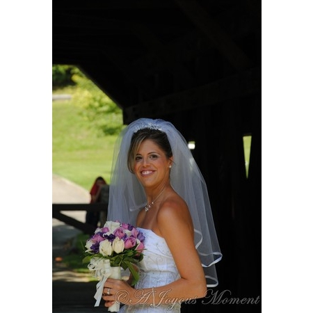 A Joyous Moment- Photography, Videography & Photo Booth - Naugatuck CT Wedding Photographer Photo 2