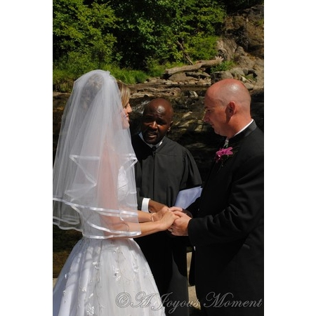 A Joyous Moment- Photography, Videography & Photo Booth - Naugatuck CT Wedding Photographer Photo 3
