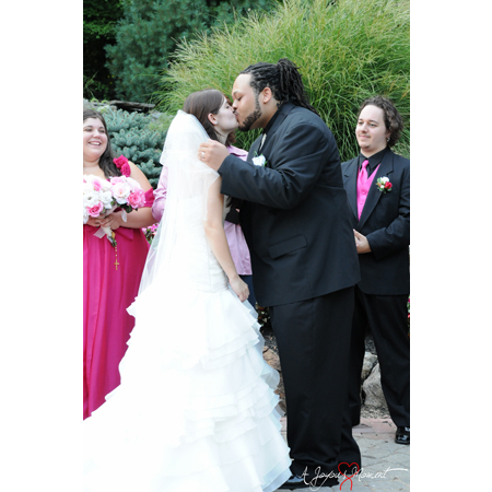 A Joyous Moment- Photography, Videography & Photo Booth - Naugatuck CT Wedding Photographer Photo 4