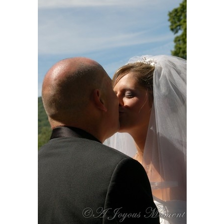 A Joyous Moment- Photography, Videography & Photo Booth - Naugatuck CT Wedding Photographer Photo 8