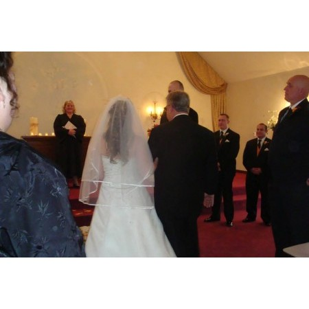 We R One Weddings - Aurora IL Wedding Officiant / Clergy Photo 1