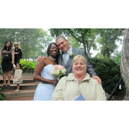 We R One Weddings - Aurora IL Wedding Officiant / Clergy Photo 11