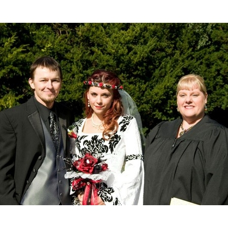 We R One Weddings - Aurora IL Wedding Officiant / Clergy Photo 15