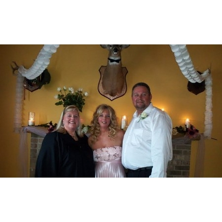 We R One Weddings - Aurora IL Wedding Officiant / Clergy Photo 17