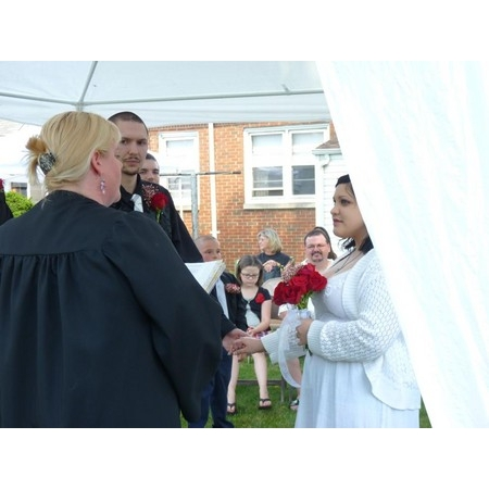 We R One Weddings - Aurora IL Wedding Officiant / Clergy Photo 18