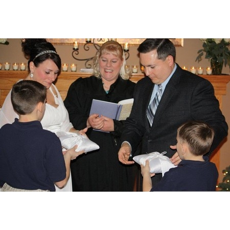 We R One Weddings - Aurora IL Wedding Officiant / Clergy Photo 19