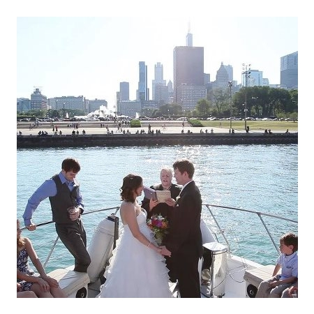 We R One Weddings - Aurora IL Wedding Officiant / Clergy Photo 22