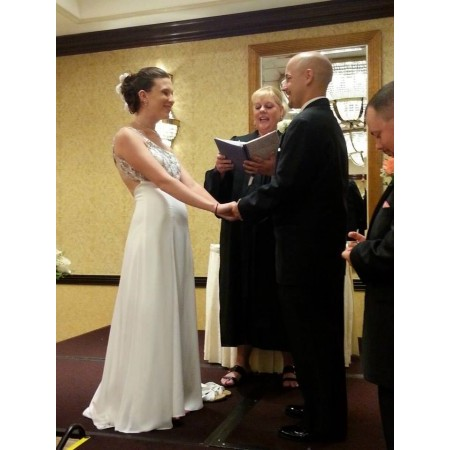 We R One Weddings - Aurora IL Wedding Officiant / Clergy Photo 24