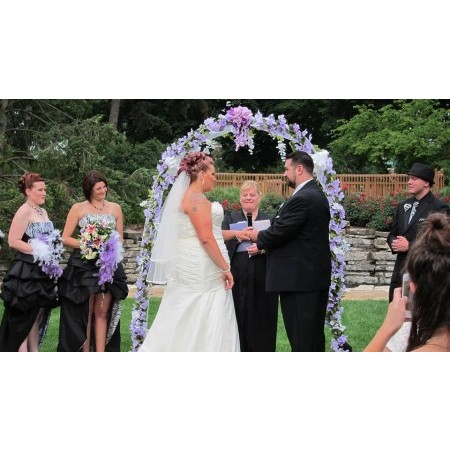 We R One Weddings - Aurora IL Wedding Officiant / Clergy Photo 25
