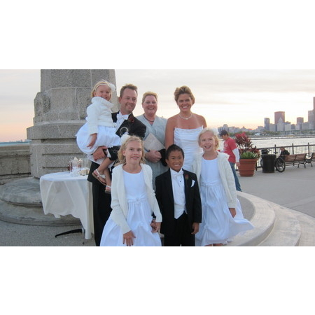 We R One Weddings - Aurora IL Wedding Officiant / Clergy Photo 3