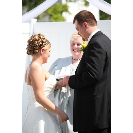 We R One Weddings - Aurora IL Wedding Officiant / Clergy Photo 4