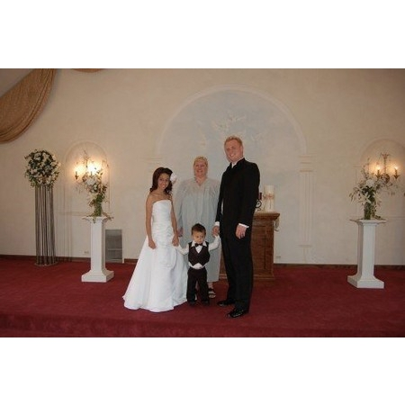 We R One Weddings - Aurora IL Wedding Officiant / Clergy Photo 6