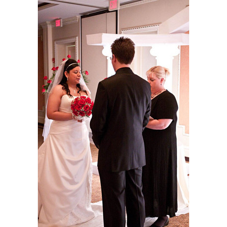 We R One Weddings - Aurora IL Wedding Officiant / Clergy Photo 8