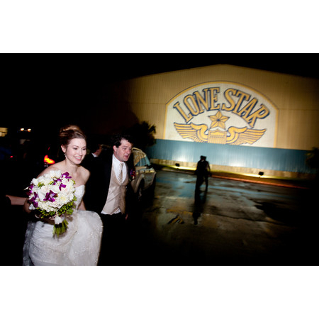 The Total Wedding Experience - Galveston TX Wedding Planner / Coordinator Photo 11