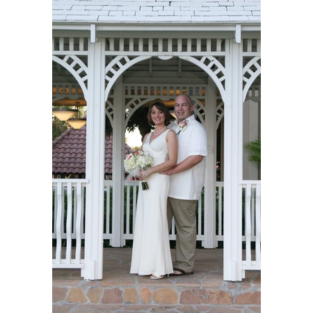 The Total Wedding Experience - Galveston TX Wedding Planner / Coordinator Photo 2
