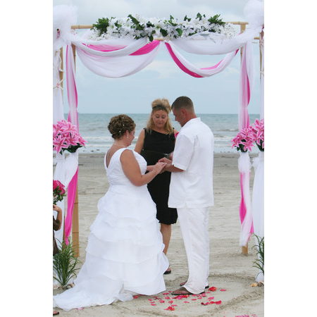 The Total Wedding Experience - Galveston TX Wedding Planner / Coordinator Photo 3