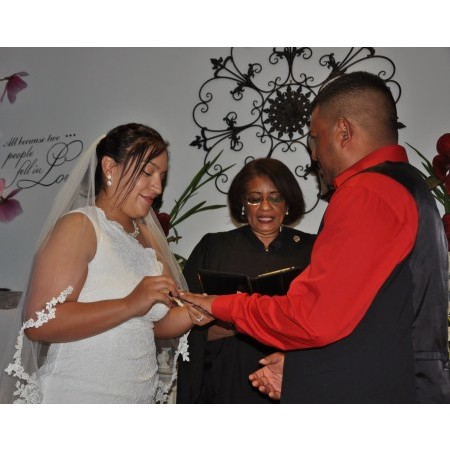 Still Moment Wedding Ceremonies - Humble TX Wedding Officiant / Clergy Photo 10