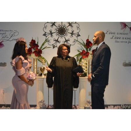 Still Moment Wedding Ceremonies - Humble TX Wedding Officiant / Clergy Photo 6